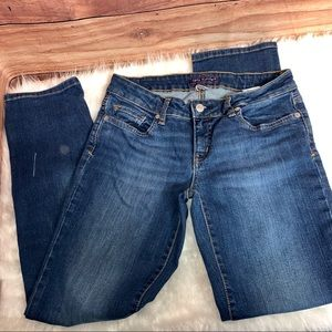 Tommy Hilfiger Straight Leg Jeans